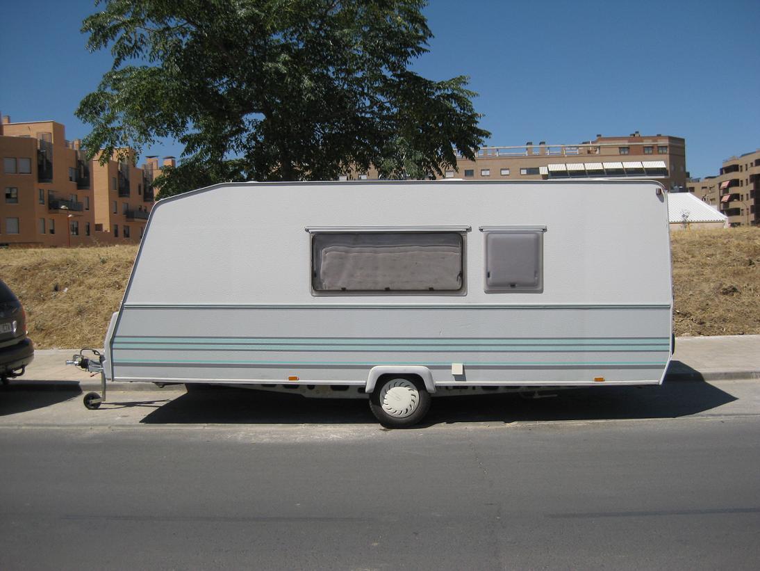 Repuestos de caravanas en sevilla