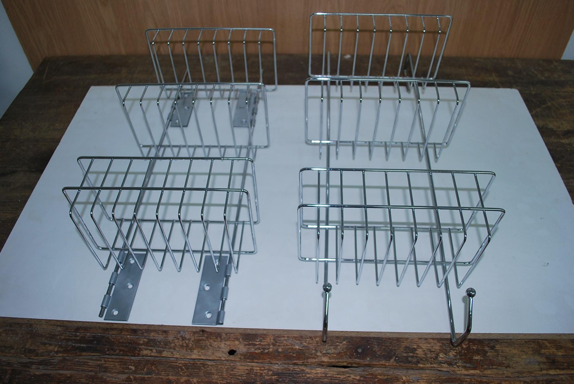 Cesta para reverso de puerta de cocina cestas de cocina - Alargador leroy merlin ...