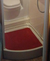 Arreglar suelo del cuarto de ba ofiesta 47f for Desmontar ducha