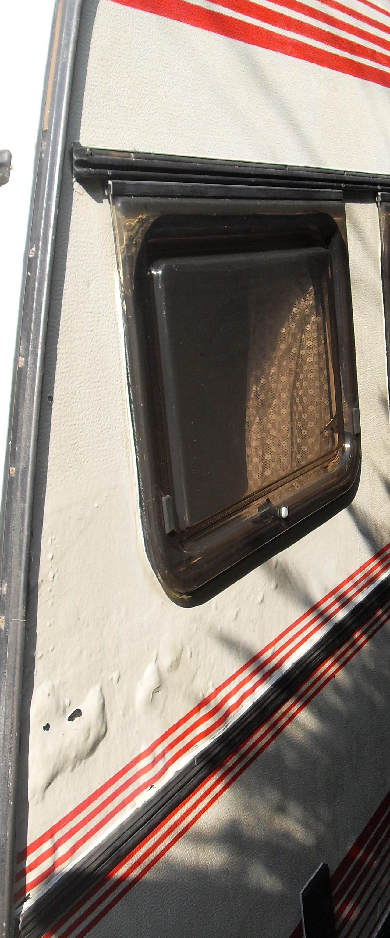 Reforma Baño Caravana:Re: REFORMA ROLLER JET 420 F