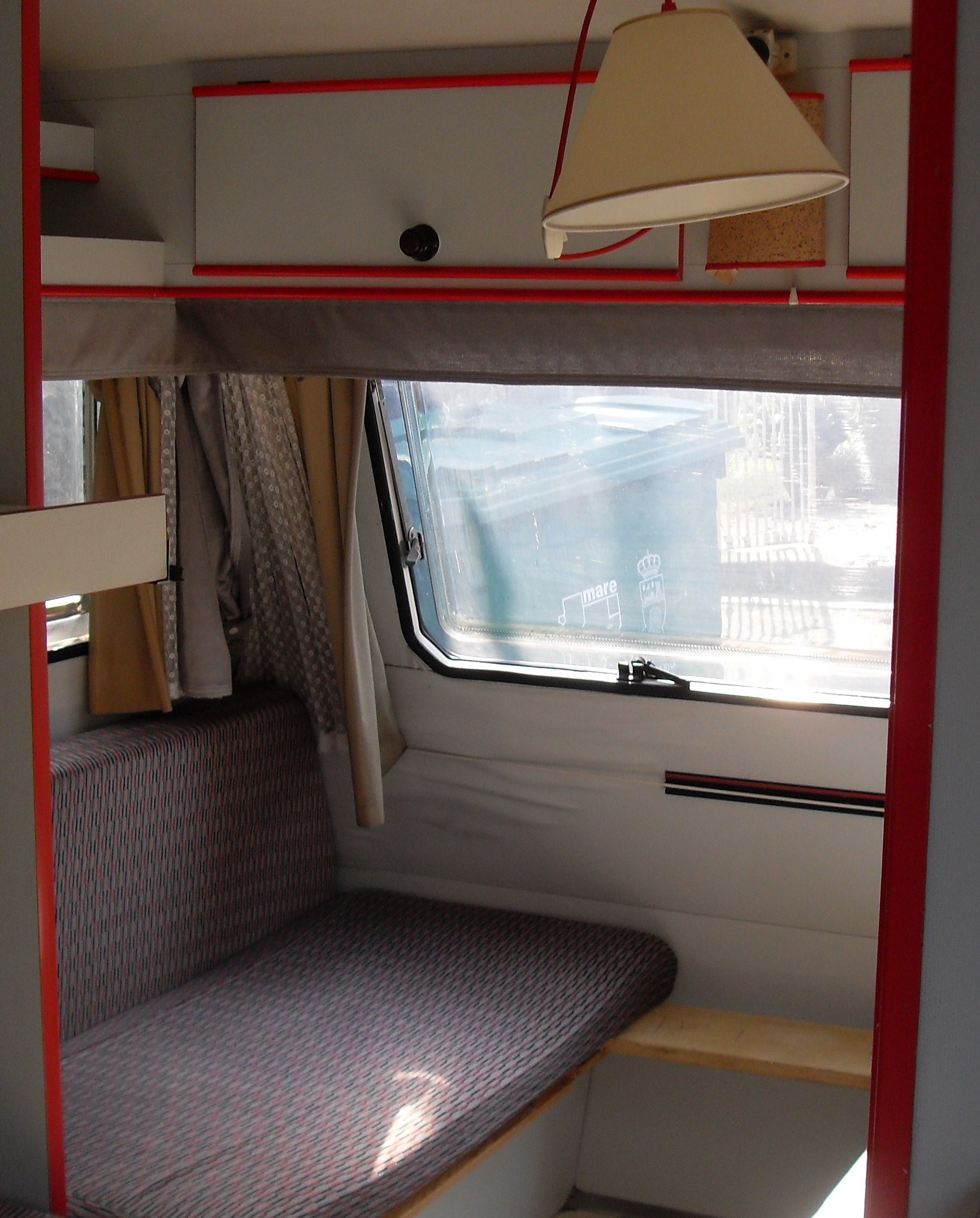 Reforma Baño Caravana:REFORMA ROLLER JET 420 F